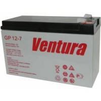 Аккумуляторная батарея Ventura GP 12-7, 12V 7Ah