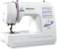Швейная машинка электромеханическая Minerva M23Q