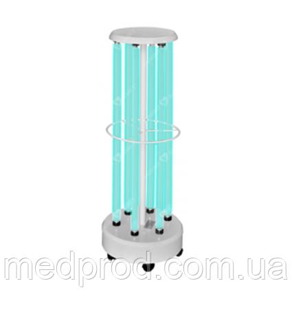 Облучатель 6-ти ламповый ОБПе-450М бактерицидный передвижной