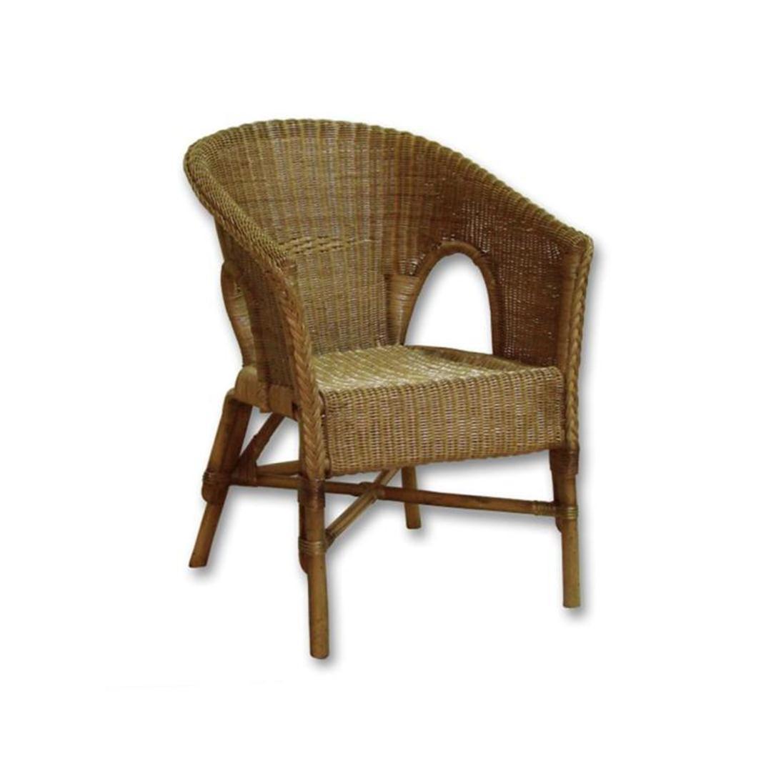 """Кресло из ротанга """"Престиж"""", Мебель из ротанга"""