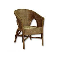 """Кресло из ротанга """"Престиж"""", Мебель из ротанга, фото 1"""