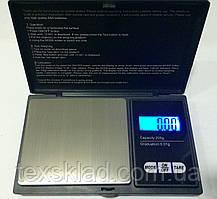 Весы ювелирные 6256 (200gr/0.01)