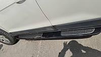 Chevrolet Captiva CTV-S002 Модельные Боковые пороги