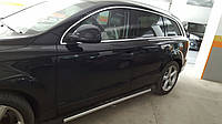 Audi Q7 Боковые подножки Duru