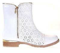 Женские ботинки AB970
