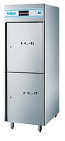 Холодильный шкаф двух секционный  630л (Германия)