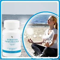 Витамины для Повышения Иммунитета, Форевер Иммубленд, США, Forever ImmuBlend, 60 таблеток