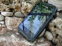 Смартфон Противоударный HUMMER H1+ серый, фото 1