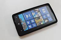 Силиконовый чехол для Nokia Lumia 820