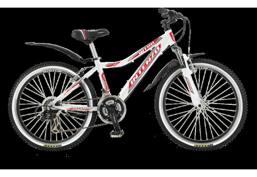 """Велосипед Intenzo NITRO 24"""" (2015)"""