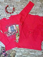 Нарядная котоновая кофта, 10-14 лет Турция