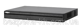 16-канальний XVR відеореєстратор DH-XVR5216AN - X