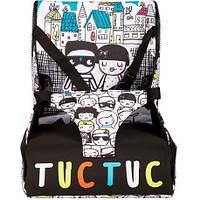 Портативный детский стульчик Tuc Tuc PEOPLE