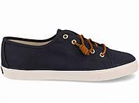 Мужские спортивные туфли SPERRY SEACOAST CANVAS, фото 1