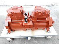 K5V140DT насос гидравлики основной для New Holland E305, E385 (Kawasaki)