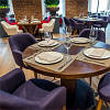 Кресла и стулья для кафе, баров, ресторанов