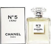 Женская парфюмированная вода Chanel № 5 L'Eau AAT