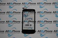 Сенсорный экран для мобильного телефона Prestigio MultiPhone PAP 3404 Черный