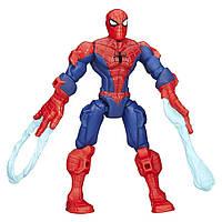 Разборная фигурка Super Hero Mashers Человек-паук Hasbro B0690/A6825