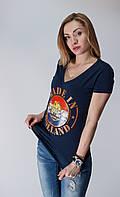 Летняя распродажа! Женская футболка Toppers