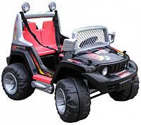 Детский двухместный электромобиль джип Finder
