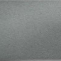 кровать металлическая метакам цвет металик серый