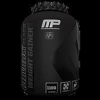 Гейнер Маскл Фарм Комбат Блэк, MusclePharm Combat Black Weight Gainer 2270 грамм (8 порций)
