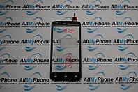 Сенсорный экран для мобильного телефона Prestigio MultiPhone PAP 3501 Черный