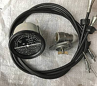 Привод тахоспидометра Д-240, Д-243, Д-245 (2400 об/мин) МТЗ-80 ПТ-3802010А-90