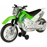 Мотоцикл Kawasaki KLX 140 Moto-Cross Toy State 33412