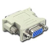 Переходник DVI-D to VGA  25pin
