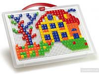 Набор для составления мозаики Quercetti 300 элементов (0954-Q)