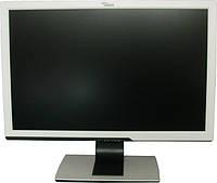 Монитор 26' дюймовый Fujitsu Siemens  P26W-5 ECO с IPS матрицей бу