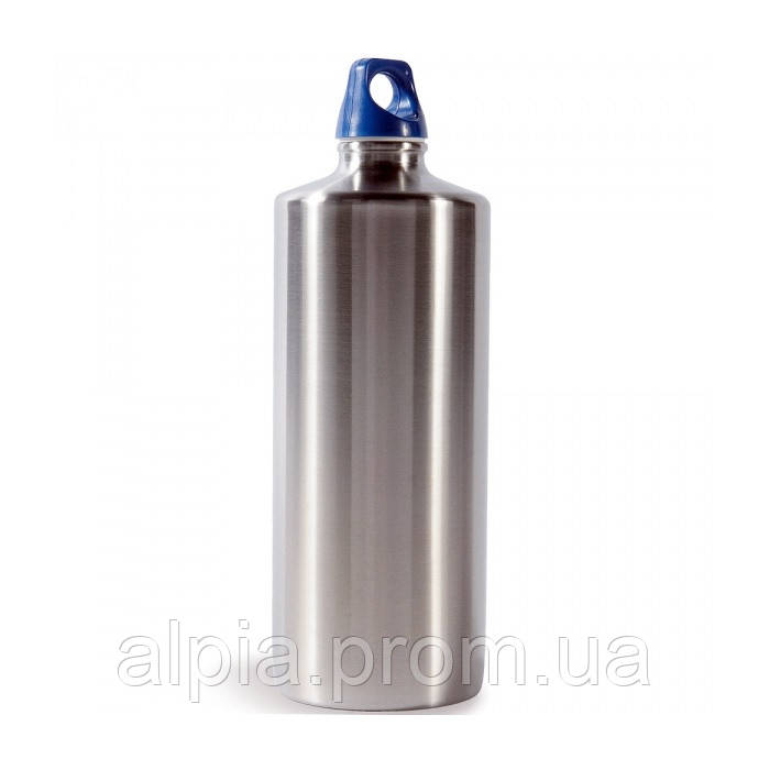 Фляга Tatonka Stainless Bottle 1000 1 л (TAT 4020)