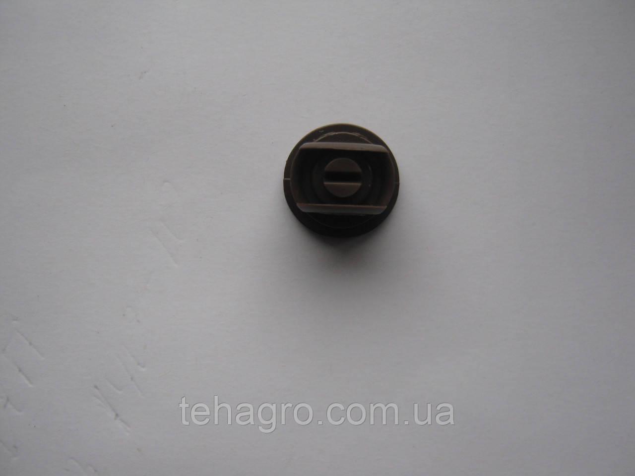 Жиклер щелевой коричневый ( распылитель щелевой) 120 АР 05