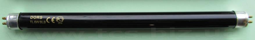 Т5-6W/ВLВ8000h   TL-6W/BLB Ультрафіолетова лампочка, фото 2