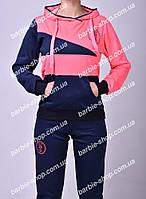 Спортивный костюм с толстовкой для женщин 781