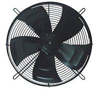 Вентилятор осевой YWF4E ─ 300