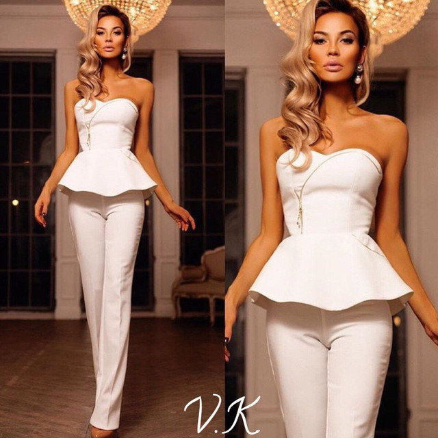 65564f3a2a4 Купить Женскую костюм  брюки-клёш и баску в расцветках. Вл-7-0317 ...
