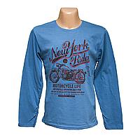 Мужские футболки с длинным рукавом по низким ценам 7903-1