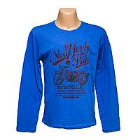 Мужские футболки с длинным рукавом интернет магазин 7903-4
