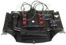 Детский двухместный электромобиль джип Finder, фото 3