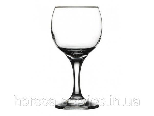 """Bistro"" фужер для вина 220 мл., фото 2"