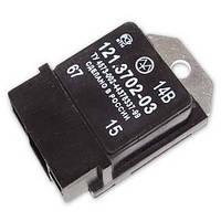 Реле зарядки ВАЗ 2101-07 автоелектроніка
