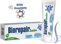 BIOREPAIR «ДЖУНИОР» зубная паста детям от 7 до 14 лет | Италия