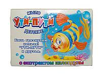 "Детское мыло ""Ути-пути""  80 гр., 72 шт. в уп., цена за 1 шт."