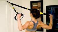 Тренажер петля TRX Suspension Trainer, тренировочные петли, фото 1