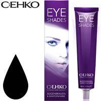 C:EHKO Краска для бровей и ресниц Eye Shades 60ml Тон черный