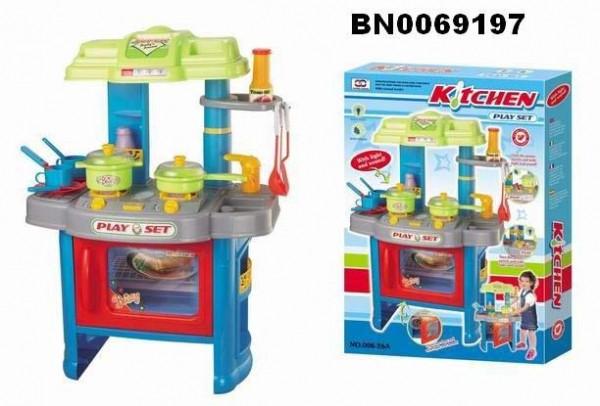 Ігрова дитяча Кухня