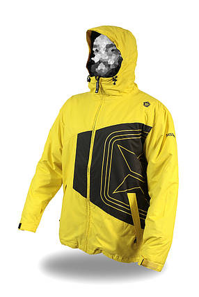 Куртка горнолыжная Sessions мужская, фото 2